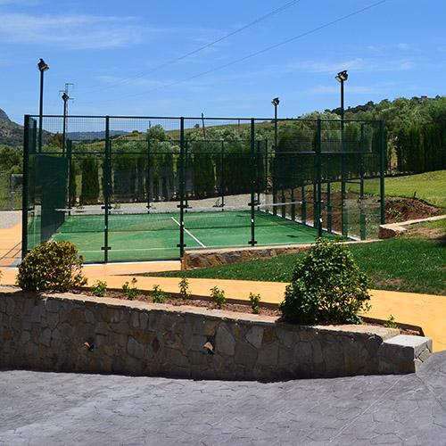 Inicio casa rural los cascajales for Piscinas naturales grazalema